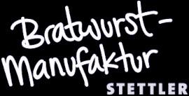 Bratwurst Manufaktur Stettler