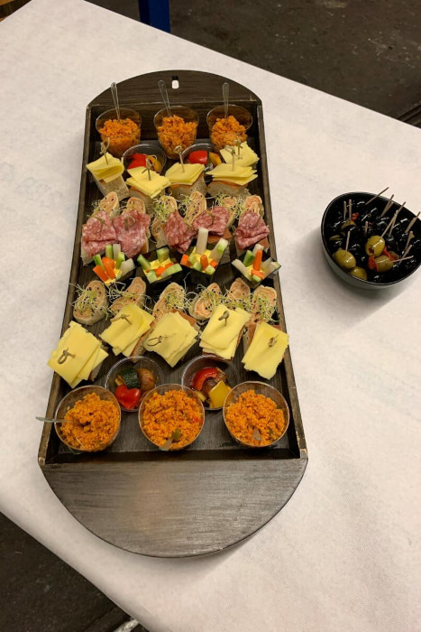 Rock Eat & Roll Catering
